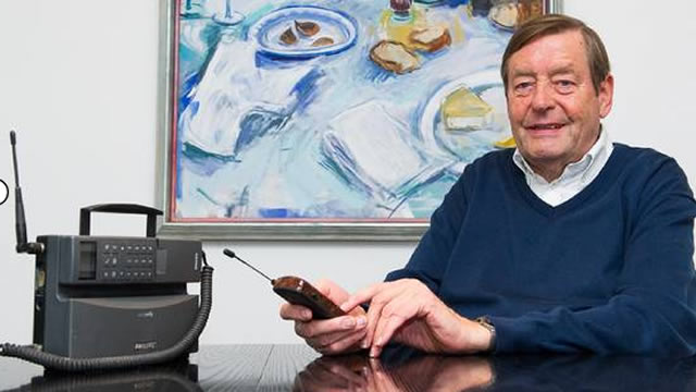 Friedhelm Hillebrand – Penemu SMS (Short Message Service)