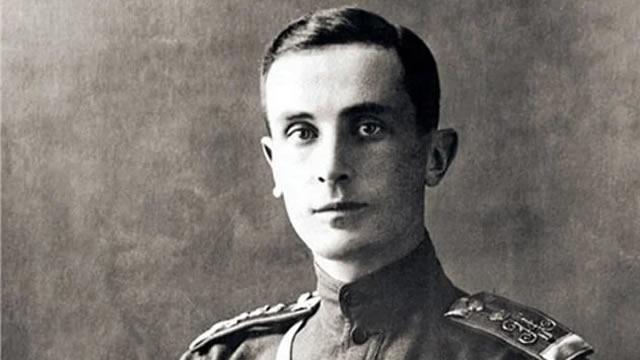 Grigori Rasputin – Tokoh Legendaris Rusia