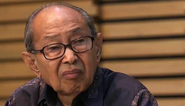 Jacob Elfinus Sahetapy – Pakar Hukum Pidana Indonesia
