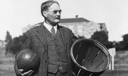James Naismith – Penemu Bola Basket