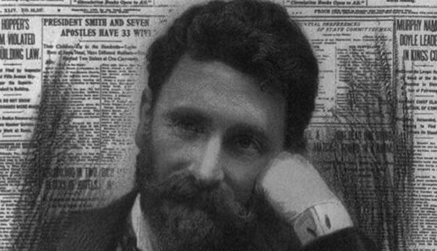 Joseph Pulitzer – Perintis Penghargaan Jurnalisme Pulitzer