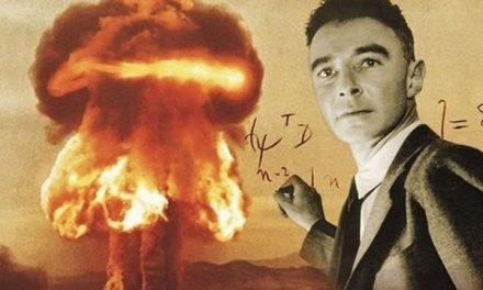 Julius Robert Oppenheimer – Penemu dan Bapak Bom Atom
