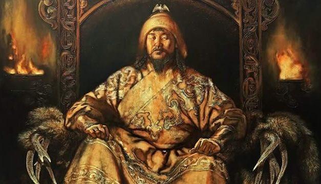 Kubilai Khan – Sang Penguasa