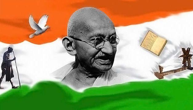 Mahatma Gandhi – Pemimpin Spiritual India