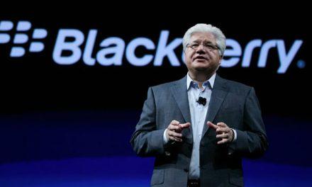 Mike Lazaridis – Penemu dan Pencipta Blackberry Smartphone