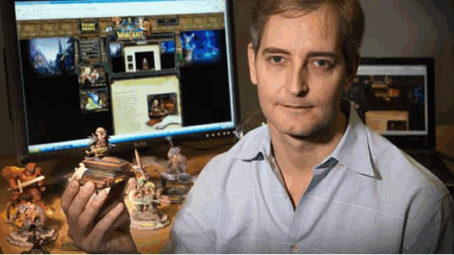 Nat Brown – Penemu Konsol Game Xbox