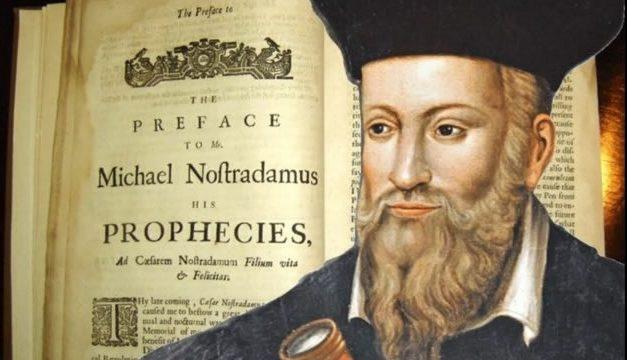 Nostradamus – Kisah Sang Peramal Paling Fenomenal