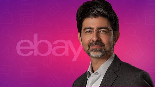 Pierre Omidyar – Pendiri eBay.com