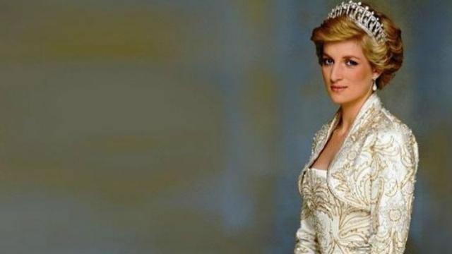 Putri Diana (Lady Di) – Sang Putri Kerajaan Inggris