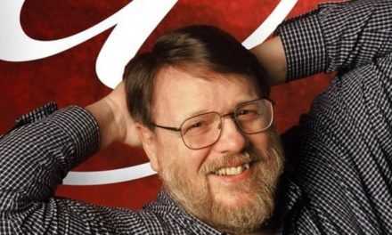 Ray Tomlinson – Penemu e-Mail (Elektronik Mail)