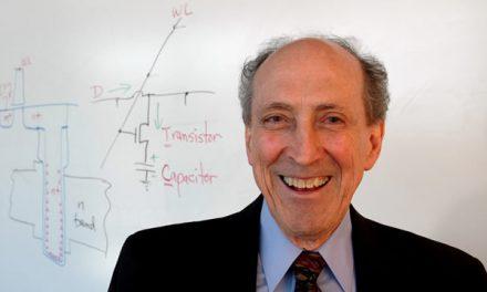 Robert Dennard – Penemu RAM Komputer
