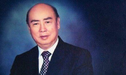 Soedono Salim – Pengusaha Sukses Indonesia