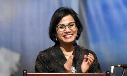 Sri Mulyani – Menteri Keuangan Indonesia