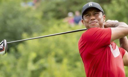 Tiger Woods – Pegolf Dunia