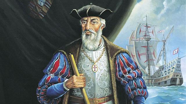 Vasco da Gama – Penjelajah Dunia
