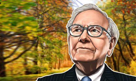 Warren Buffett – Orang Terkaya Dunia