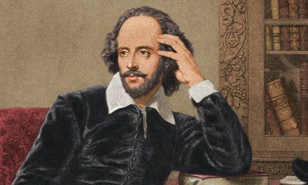William Shakespeare – Legenda Sastrawan Inggris