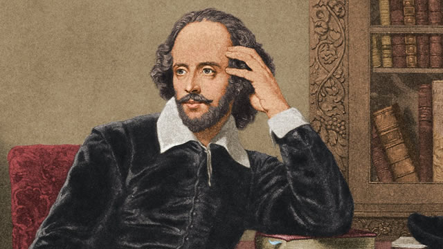 William Shakespeare – Legenda Sastrawan Inggris