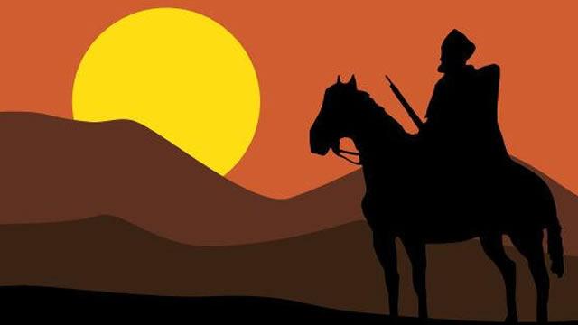 Abu Dzar Al Ghifari ra – Sahabat Yang Jujur dan Tidak Kompromi Dengan Kesewenangan