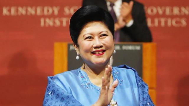 Ani Yudhoyono – Ibu Negara Indonesia Keenam