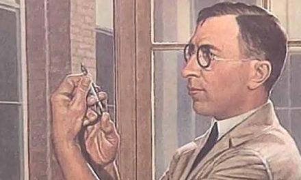 Biografi Frederick Grant Banting – Penemu Insulin Diabetes