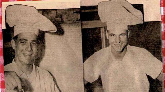 Frank Carney & Dan Carney – Pendiri Pizza Hut