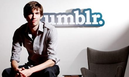 David Karp – Pendiri Tumblr