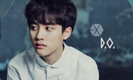 Do Kyung-soo – Member EXO Dengan Bakat Akting