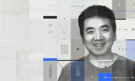 Eric Yuan – Pendiri Zoom