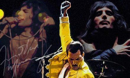 Freddie Mercury – Vokalis Queen Yang Melegenda