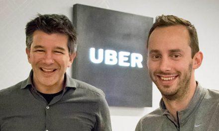 Garret Camp dan Travis Kalanick – Tokoh Dibalik Teknologi Uber