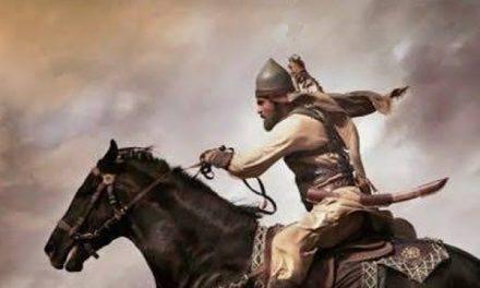 Khalid Bin Walid – Kisah Pejuang Islam Paling Pemberani