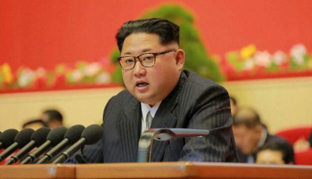Kim Jong Un – Pemimpin Korea Utara Berjuluk 'Rocket Man'