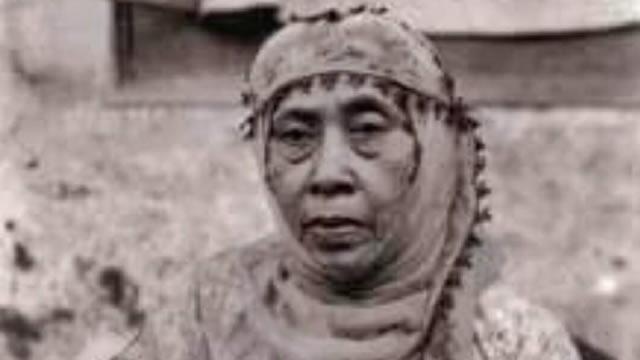 Nyai Ahmad Dahlan (Siti Walidah) – Tokoh Emansipasi Wanita Muslimah