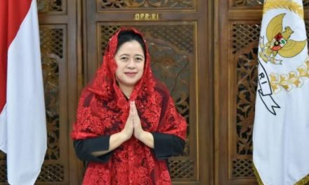 Puan Maharani, Perempuan Pertama Yang Menjadi Ketua DPR RI