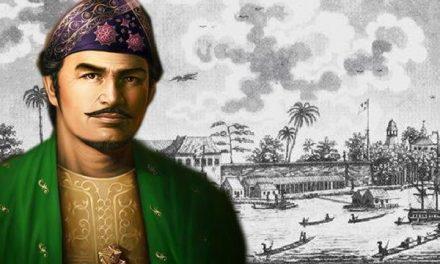 Sultan Mahmud Badaruddin II – Kisah Sang Pahlawan Asal Palembang
