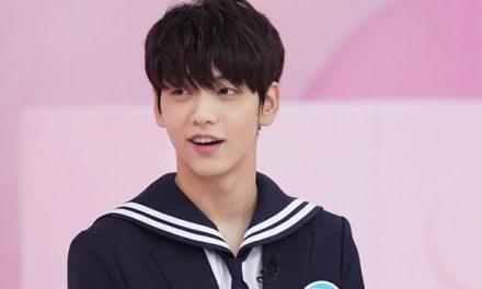 Taehyun – Bintang Muda TXT