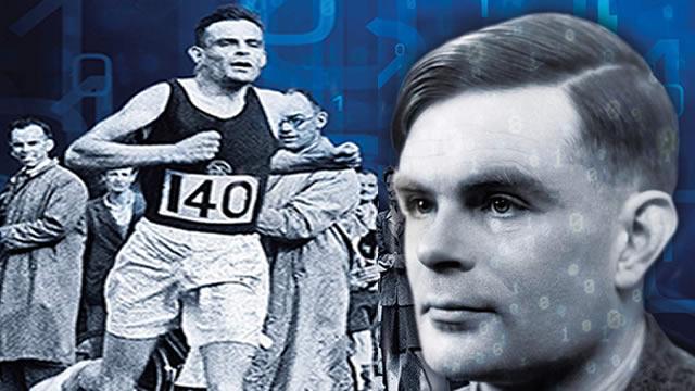Alan Turing – Pemecah Kode Enigma di Perang Dunia Kedua