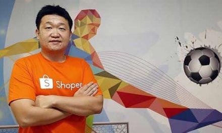 Forest Li – Pendiri Shopee dan SEA Ltd