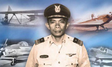 Nurtanio Pringgoadisuryo – Perintis Industri Penerbangan Tanah Air