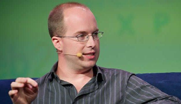 Paul Buchheit – Penemu Gmail