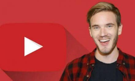 PewDiePie – Youtuber Terpopuler di Dunia