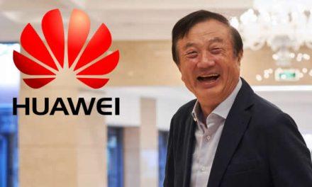 Ren Zhengfei – Pensiunan Tentara Yang Menjadi Pendiri Huawei