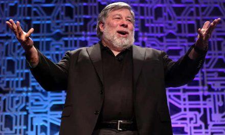 Steve Wozniak – Co-Founder Apple