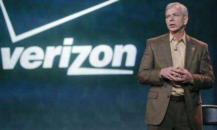 Lowell McAdam – CEO Verizon